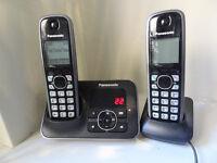 Panasonic KX-T6622 with answering machine