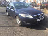 2007 FORD MONDEO 2.0 TDCI 140 EDGE 1 OWNER FSH LONG MOT BARGAIN!!!!BARGAIN!!!