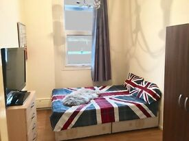 Double room, Marylebone, Baker Street, Regent's Park, Hyde Park, Marble Arch, Paddington, Kensington