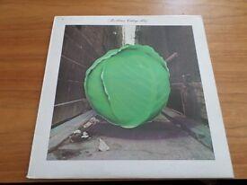 THE METERS - CABBAGE ALLEY VINYL LP 1972 Reprise K44242 - £20