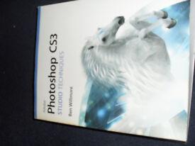 Five Computer Language Books, PHP, MySQL, Wordpress Theme, Photoshop