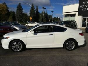2013 Honda Accord EX *COUPE* | NO ACCIDENTS | CAMERA | ROOF Kitchener / Waterloo Kitchener Area image 3