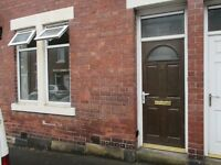 2 Bedroom Lower Flat, Barrasford St. Wallsend DSS Welcome