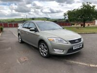 Titanium X Ford Mondeo, 59 Plate, Serviced and MOT'd