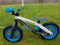 Chillafish funky lightweight balance bike