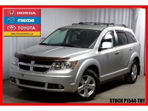 2010 Dodge Journey SXT / 7PLACES / FOGS / CRUISE