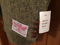 Harris tweed jacket blazer NEW. Christmas deal