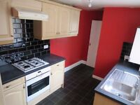 LARGE & CENTRAL 2 / 3 Bed House, Southwick, Sunderland (Abbay Street - SR5 2EB) 2 Reception rooms!
