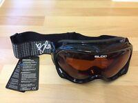 Bloc Spirit Ski Goggles - NEW!