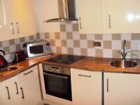 One Bed Apartment Tollcross - Short Let Available