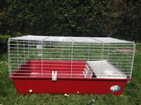 Guinea Pig/ small rabbit cage