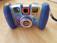 Kidizoom twist plus camera