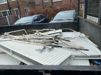 Scrap metal wanted 07794523511 warehouse clearance