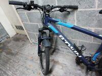 Btwin Rockrider 520 - MTB Very Good Conditions