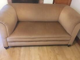 Edwardian style sofa