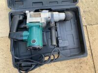 Electric (240v) SDS Hammer Breaker Drill