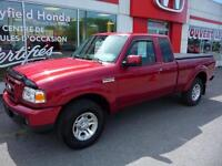 2007 Ford Ranger AUTO A/C V6 MAGS