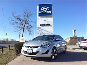 2014 Hyundai Elantra GL - SAFETY INSPECTION DONE!