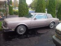 1984 Buick Riviera -Your Dream Cruiser