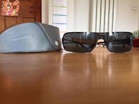 Miu Miu vintage sunglasses. Original with box.