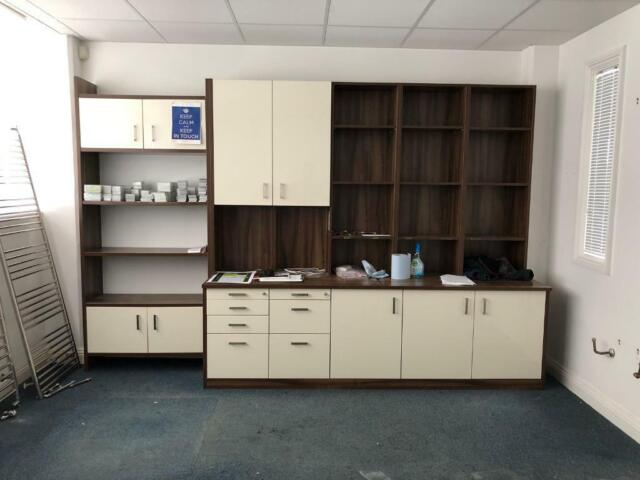 hot sales 65195 4ee39 Ex-Display Storage/Kitchen/Dining Room/Bookshelves Display Unit **REDUCED  TO CLEAR** | in Plymouth, Devon | Gumtree