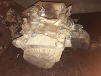 M32 zafira/vectra/Saab gear box (Astra,corsa,signum,Vauxhall)