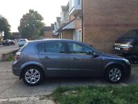 Vauxhall Astra 56 plate