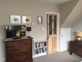 1 Bedroom Flat on 2 Floors of Victorian Cottage in Hanover Street - 3 MONTH LET FROM JANUARY 7th