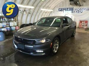 2016 Dodge Charger SXT*8.4-in Touch/SiriusXM/Hands-free/NAVIGATI