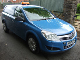 Vauxhall Astra 1.7 Club diesel.12 reg.1 authority owned.84000 miles with 6 services.12 months mot.