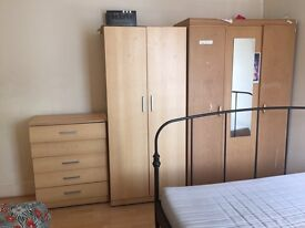 Accommodation for room Minimum 2 Month+ for long period
