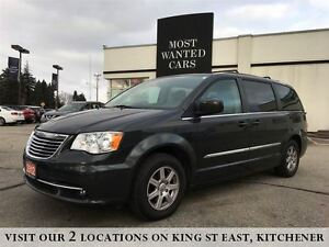 2012 Chrysler Town & Country Touring | NAVIGATION | DUAL DVD | R