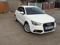 Audi A-1 (sports turbo )2011 immaculate condition..