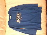 Hugo boss top