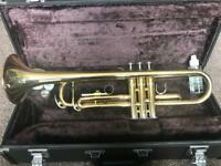 Yamaha 2335 trumpet