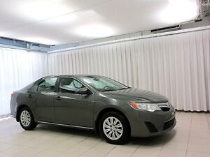 2012 Toyota Camry LE w/ POWER GROUP & BLUETOOTH