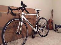 Road Bike - Cannondale Caad8