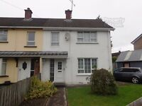 3 bedroom semi-detached fully furnished house between Dungannon and Coalisland.