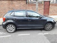 Esy repair -VW POLO 1.6 TDI SEL 5 DOOR £3400- Quick sale worth £5000