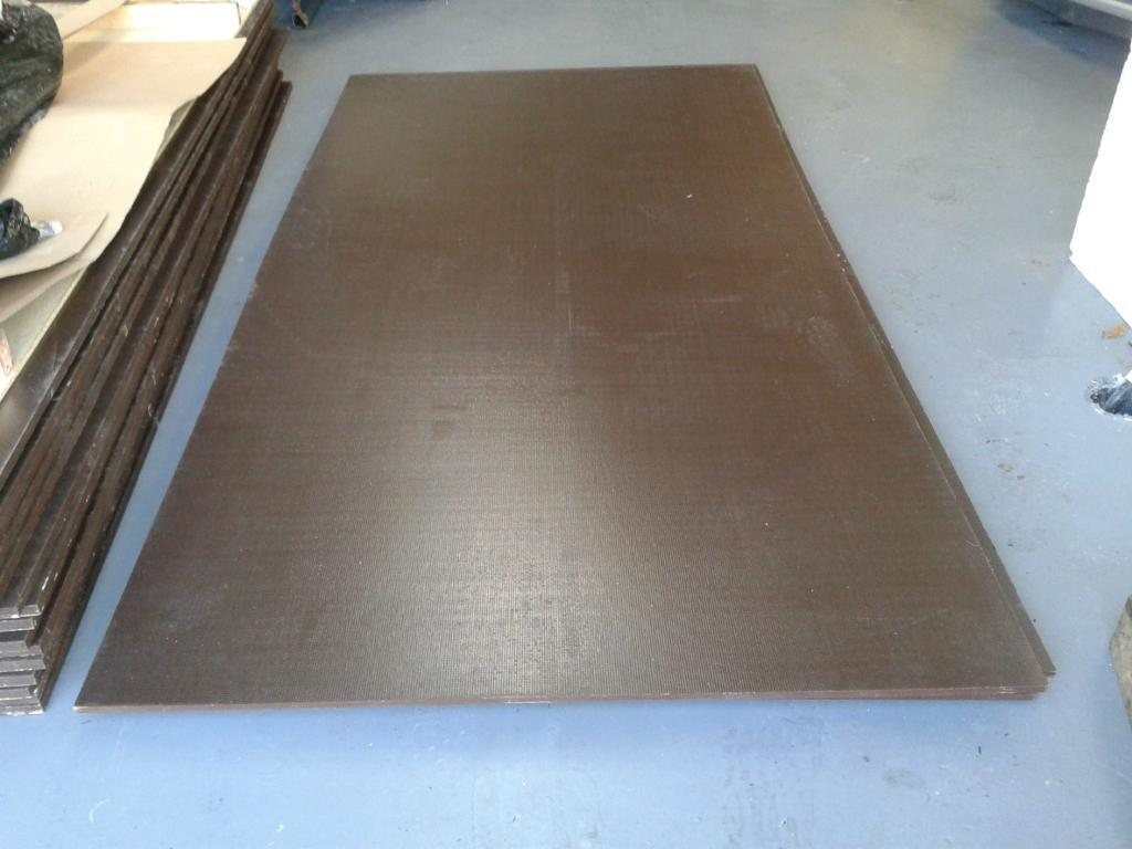 Phenolic plywood sheets mm thick used for trailer