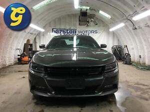 2016 Dodge Charger SXT*Uconnect 8.4-in Touch/SiriusXM/Hands-free Kitchener / Waterloo Kitchener Area image 6