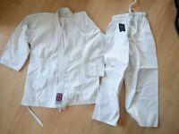 Martial art kit