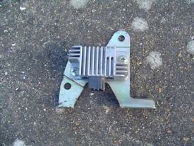 Yamaha T50/T80 Townmate parts