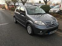 Citroen c3 1.4 diesel up to 68mpg full service