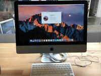 "Apple iMac 21.5"" Core i5 2015"
