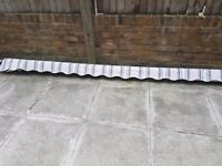 Water proof outdoor awing canopy