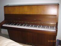 PIANO - EXCELLENT CONDITION