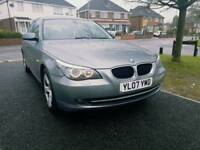 BMW 520 D Full history Drives Really Good In daily use £3999 May px to 4×4