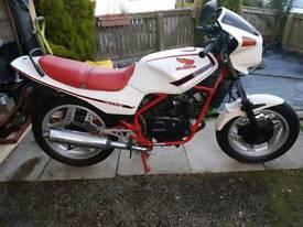 Honda vt250fd