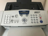 Brother 2920 Fax Machine